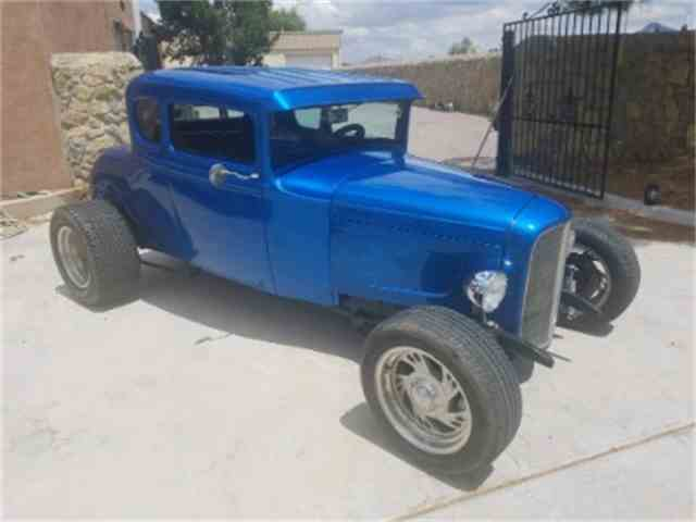 1932 Ford Coupe | 1004382