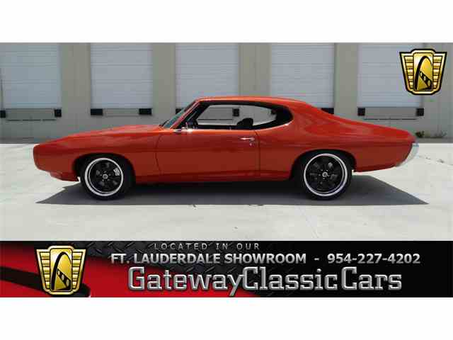 Picture of '69 GTO - LIZY