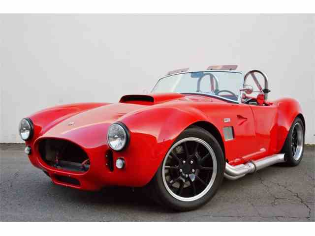 1965 Factory Five Cobra | 1004399