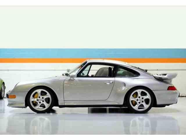 1997 Porsche 911 Carrera | 1004404