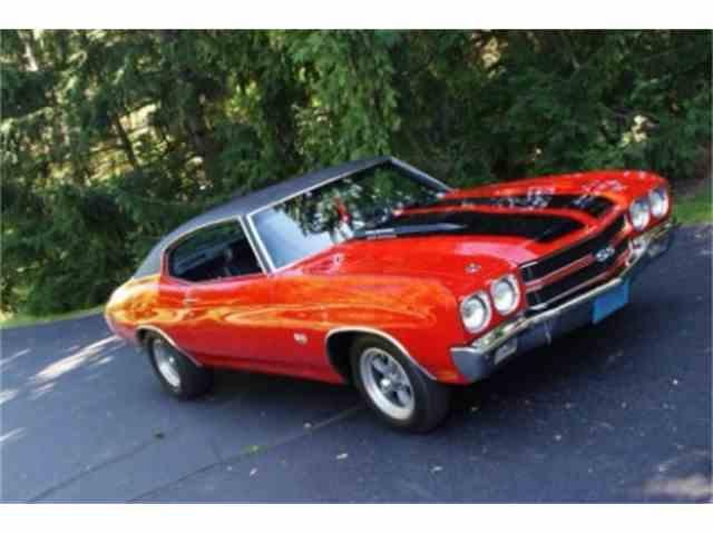 1970 Chevrolet Chevelle | 1004405