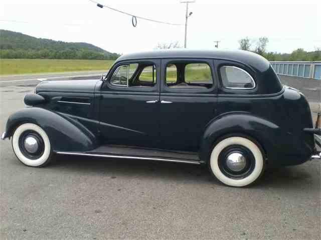 1937 Chevrolet Deluxe | 1004425