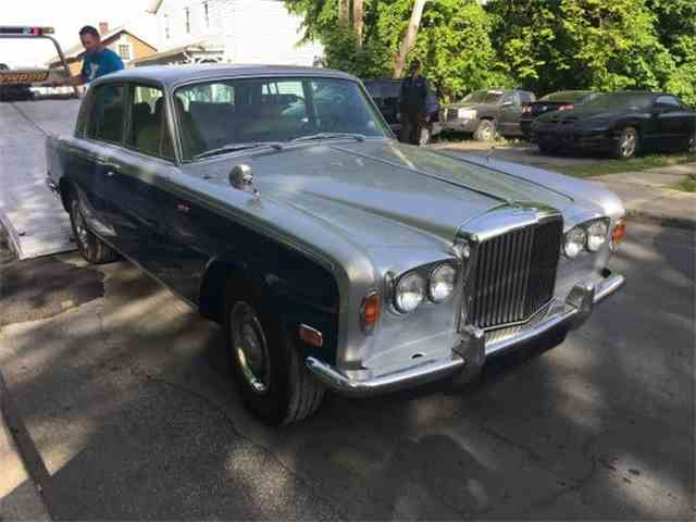 1973 Bentley Continental | 1004431