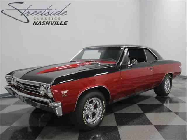 1967 Chevrolet Chevelle | 1004433
