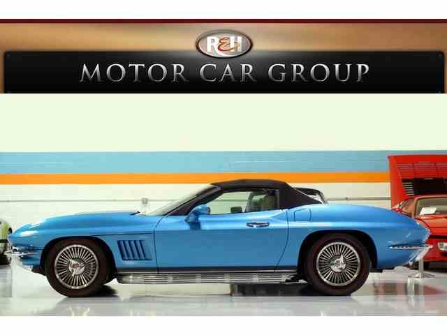 1967 Chevrolet Corvette   1004434