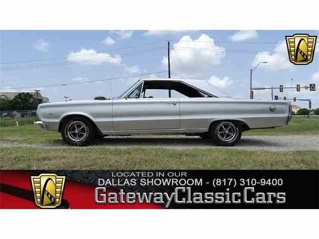 1967 Plymouth GTX | 1004435