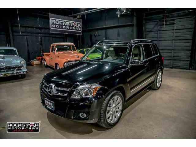 2012 Mercedes-Benz GL-Class | 1004440