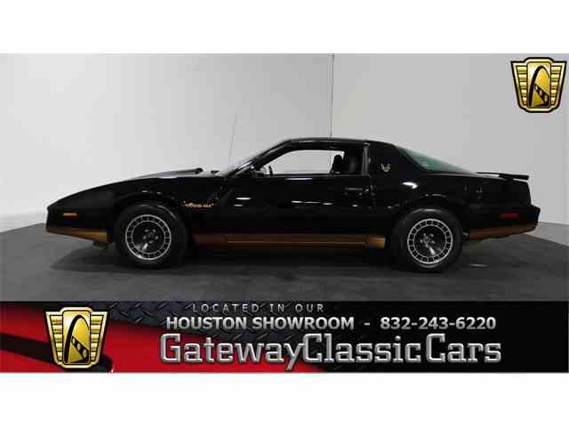 1982 Pontiac Firebird | 1004455