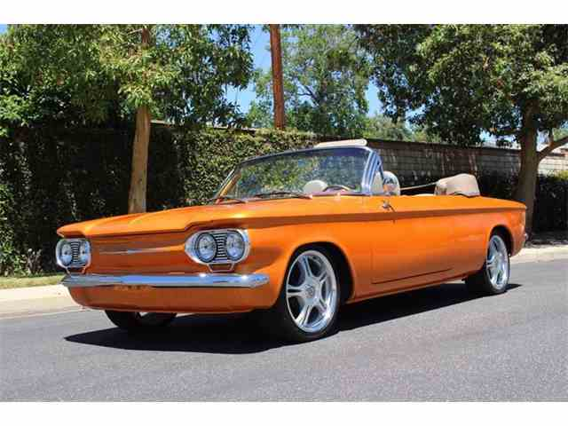 1962 Chevrolet Corvair | 1004456
