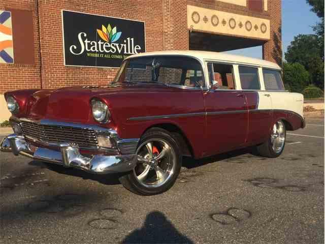 1956 Chevrolet 210 | 1004457