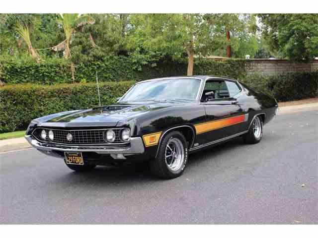 1970 Ford Torino | 1004462