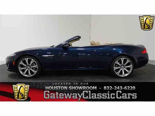 2014 Jaguar XK | 1004465
