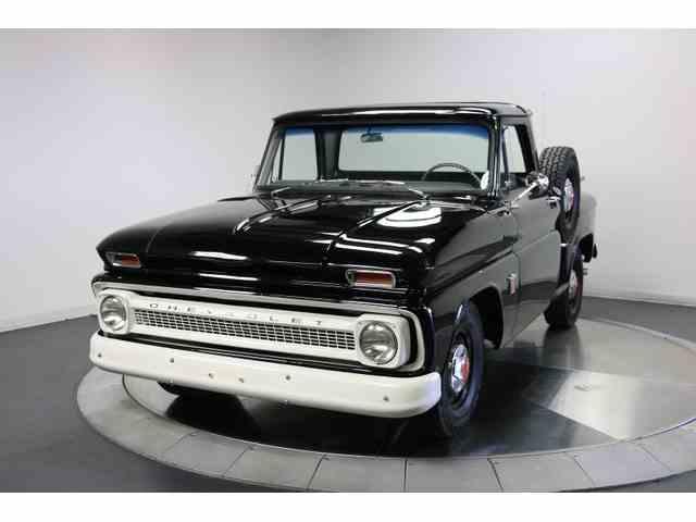 1964 Chevrolet C/K 10   1004469