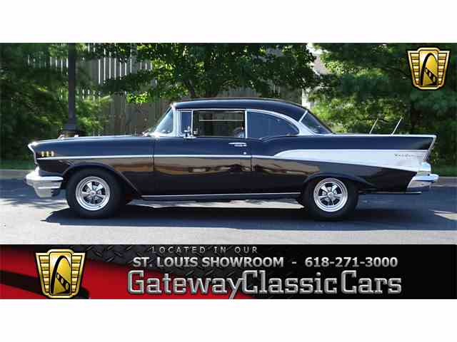 1957 Chevrolet Bel Air | 1004475