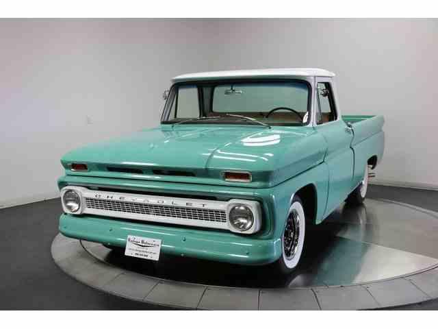 1966 Chevrolet C/K 10 | 1004479