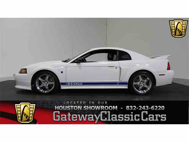 2003 Ford Mustang   1004480
