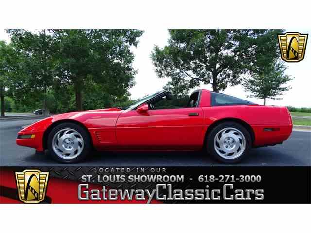 1995 Chevrolet Corvette | 1004484
