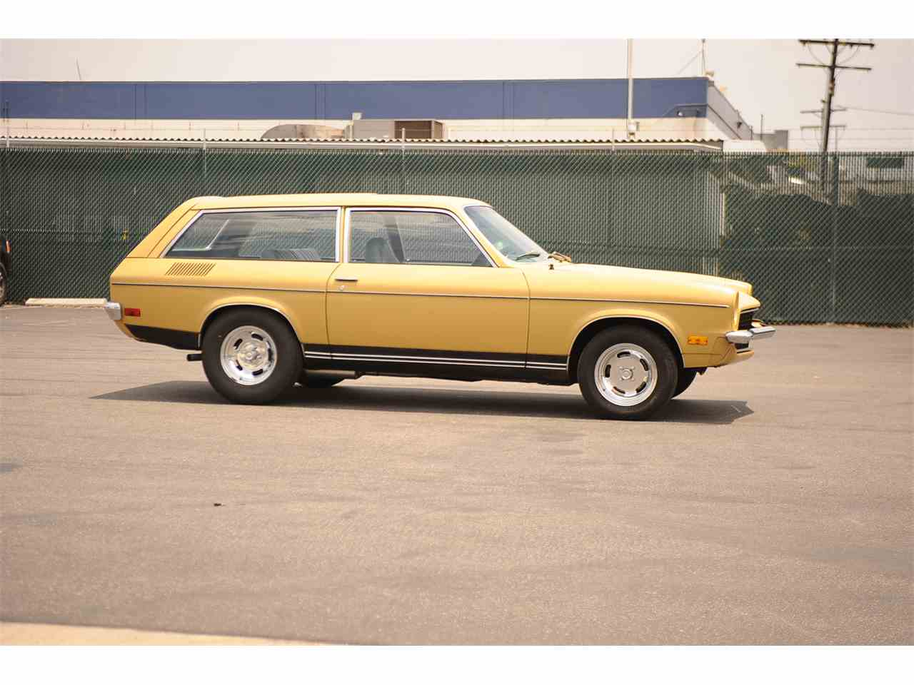 Large Picture of Classic 1973 Chevrolet Vega - $17,500.00 Offered by a Private Seller - LFY9