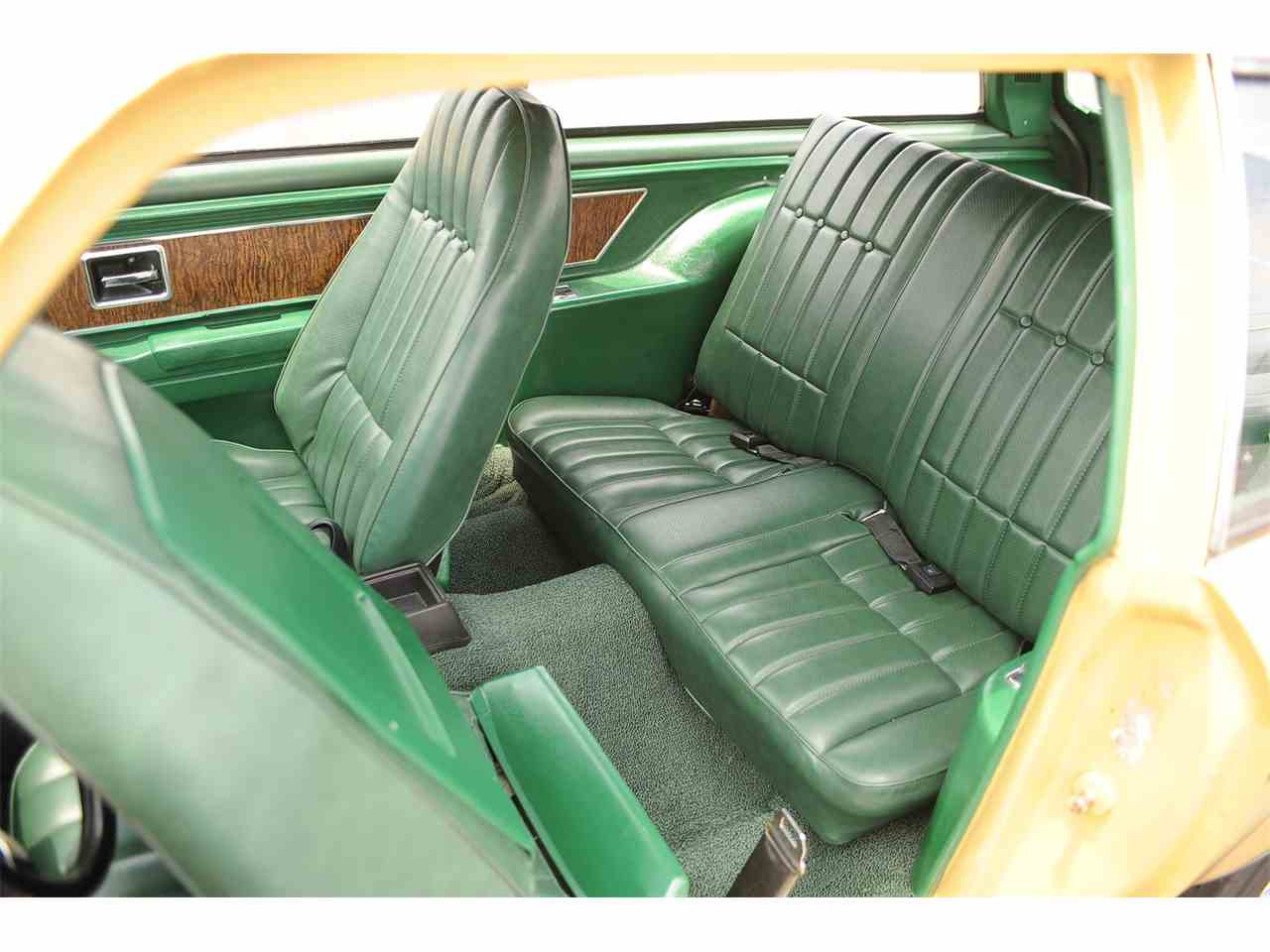 Large Picture of 1973 Chevrolet Vega located in Costa mesa California - $17,500.00 Offered by a Private Seller - LFY9