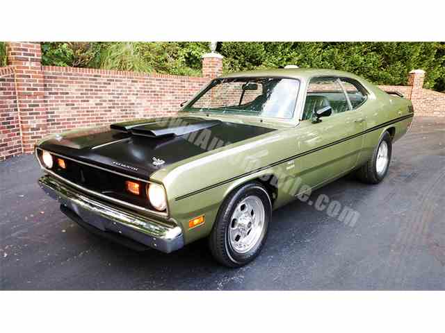 1970 Plymouth Duster | 1004494
