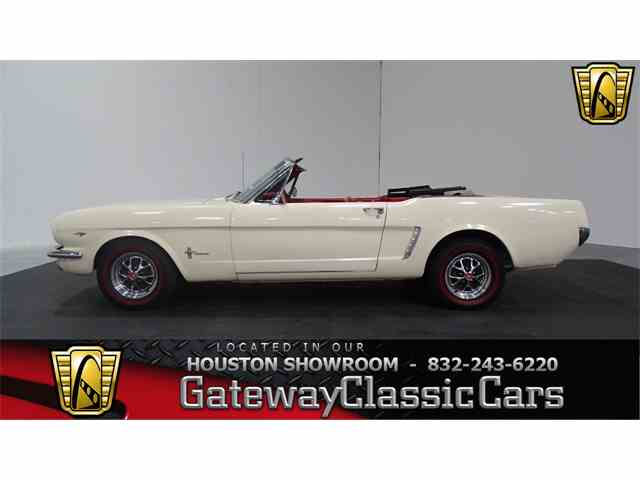 1965 Ford Mustang | 1004495