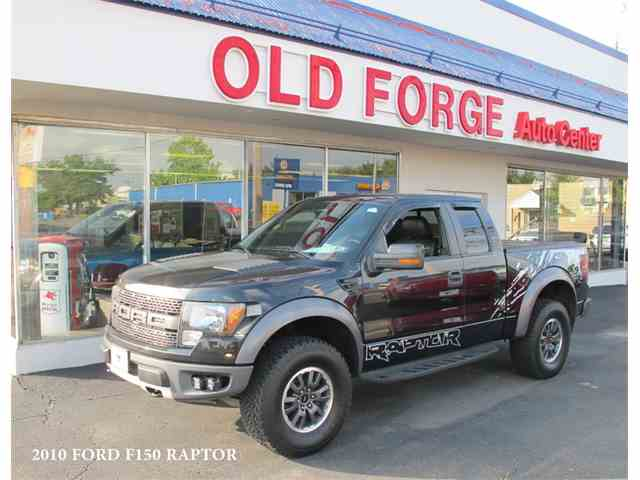 2010 Ford F150 | 1004496