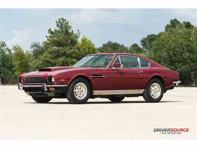 1977 Aston Martin V8 | 1004497