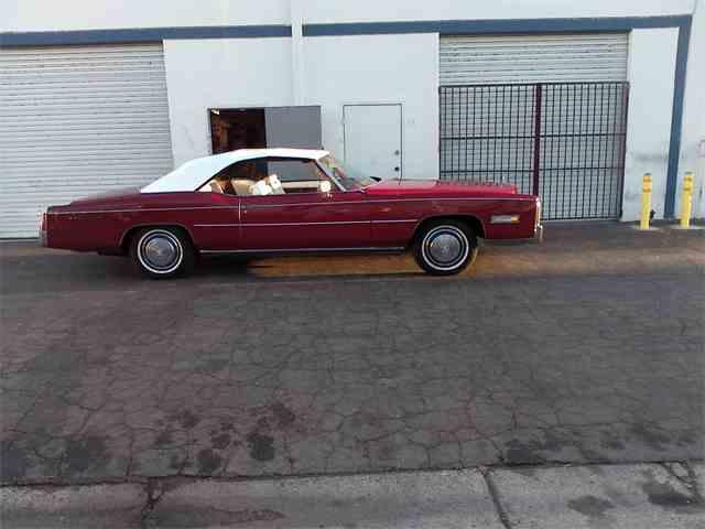 1975 Cadillac Eldorado | 1000450