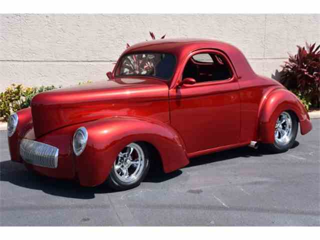 1941 Willys Coupe | 1004502
