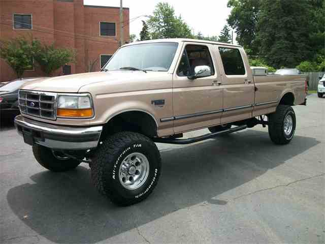 1997 Ford F350 | 1004503