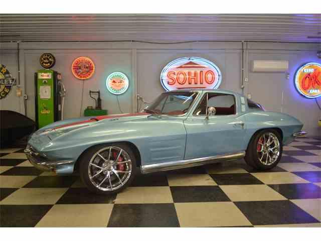 1964 Chevrolet Corvette | 1004504