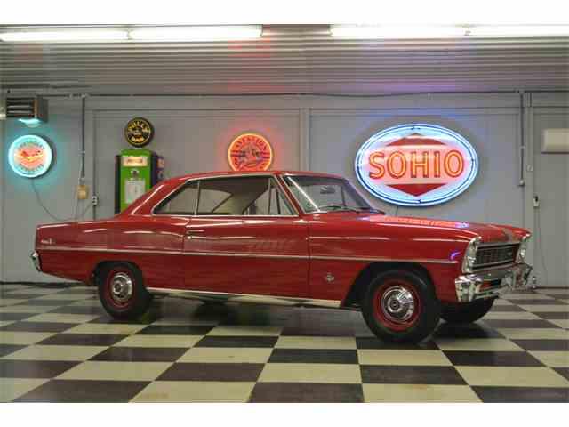 1966 Chevrolet Chevy II | 1004514