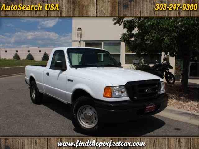 2005 Ford Ranger | 1004515