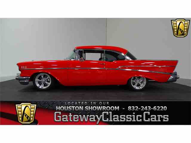 1957 Chevrolet Bel Air | 1004518