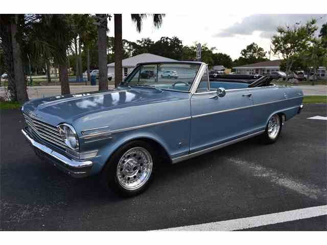 1962 Chevrolet Nova | 1004539