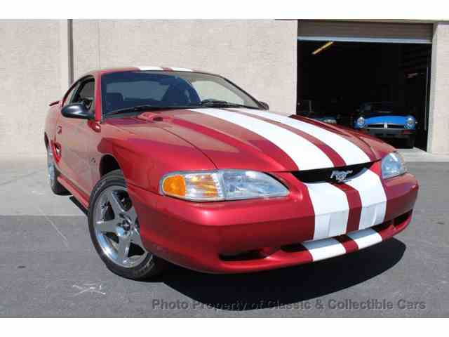 1997 Ford Mustang | 1004550
