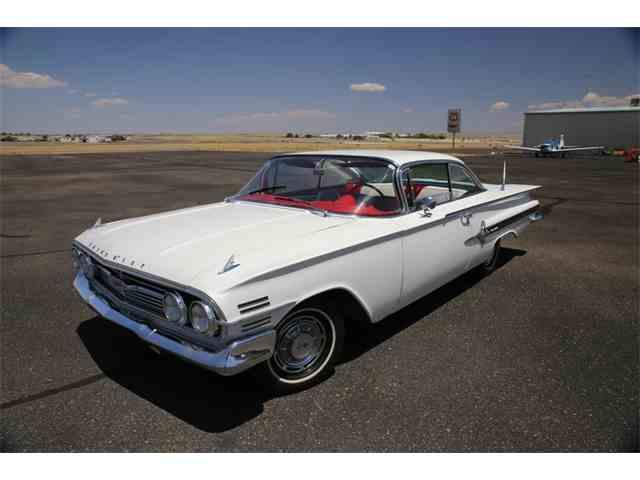 1960 Chevrolet Impala | 1004553