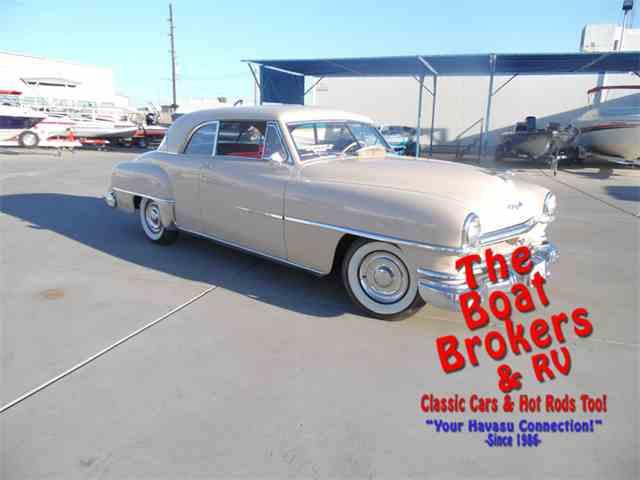 1952 Chrysler Newport | 1004554
