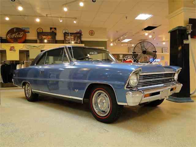 1967 Chevrolet Nova | 1004556