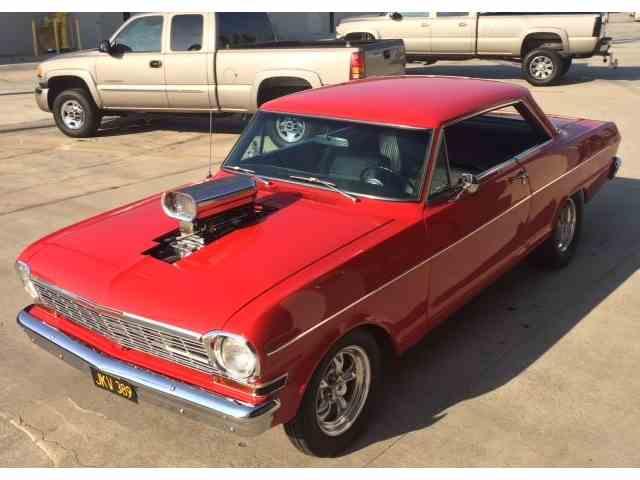 1964 Chevrolet Nova II | 1000456