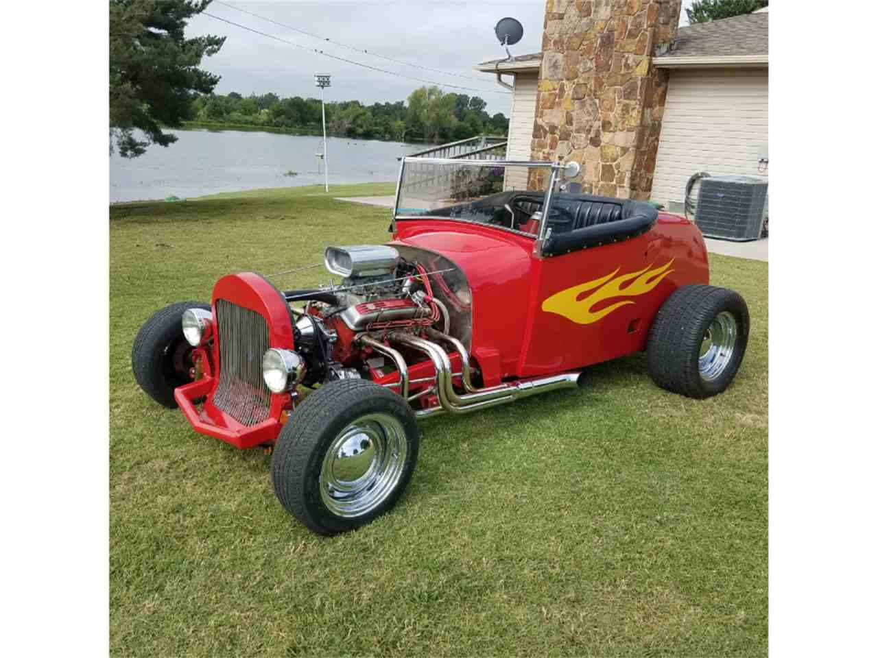 1929 Ford Roadster for Sale | ClassicCars.com | CC-1004565