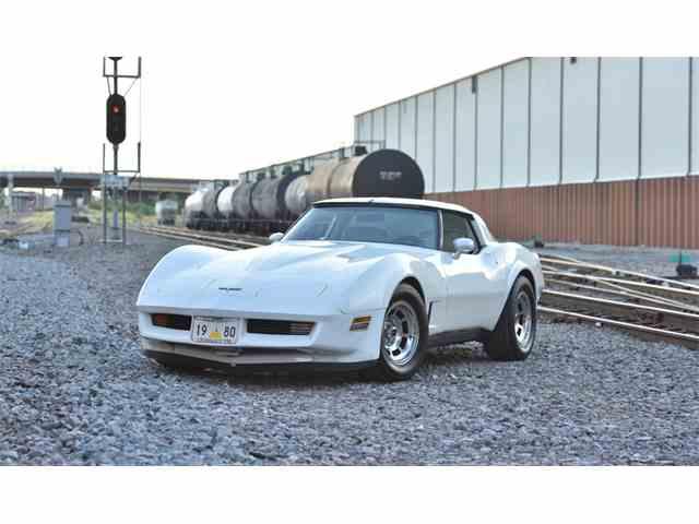 1980 Chevrolet Corvette | 1000458