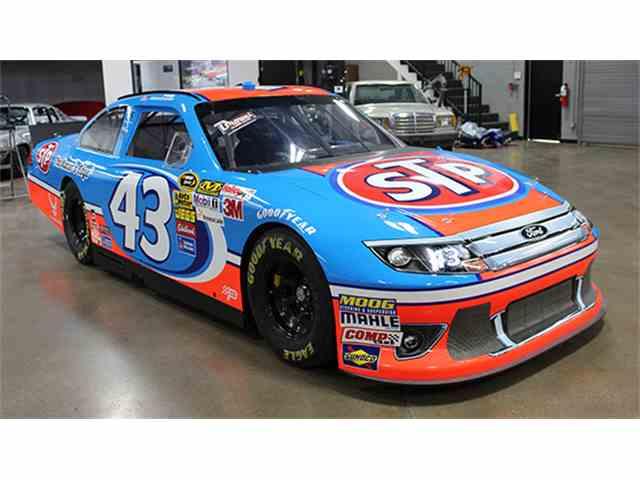 2012 Ford Fusion Sprint Cup NASCAR | 1004665
