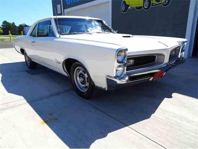 1966 Pontiac GTO | 1004667