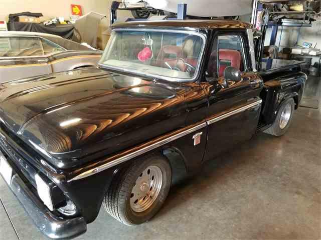 1963 Chevrolet C10 | 1000047