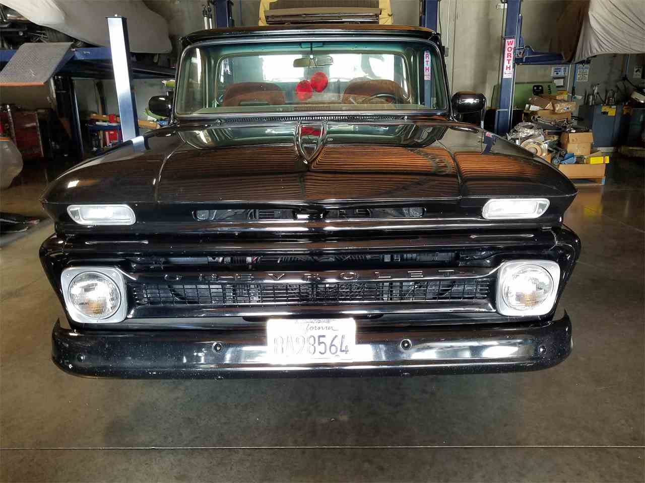 Large Picture of '63 C10 - LFN3