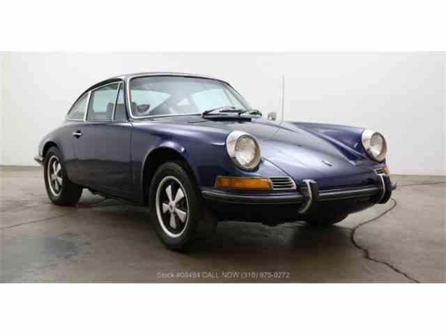 1973 Porsche 911T | 1004713