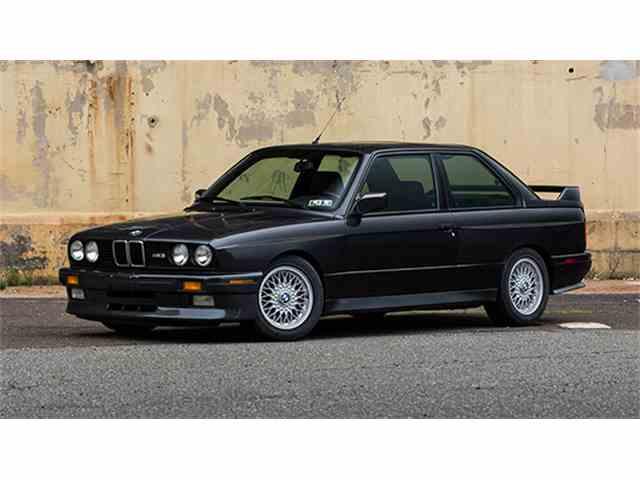 1988 BMW M3 E30 | 1004717