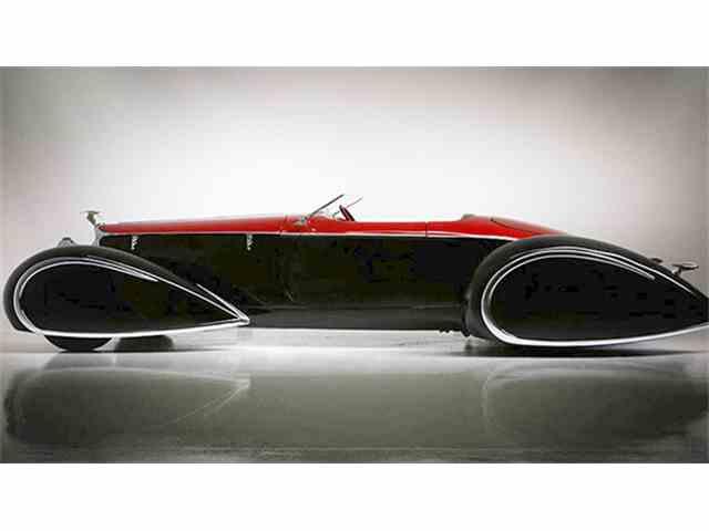 2003 Delahaye Boattail Speedster | 1004724