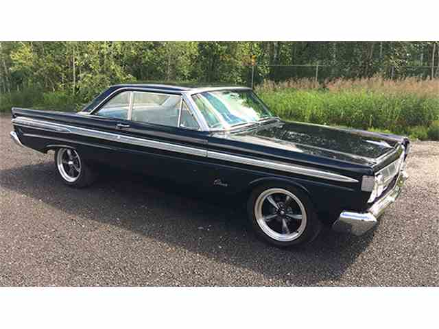 1964 Mercury Caliente Restomod | 1004728